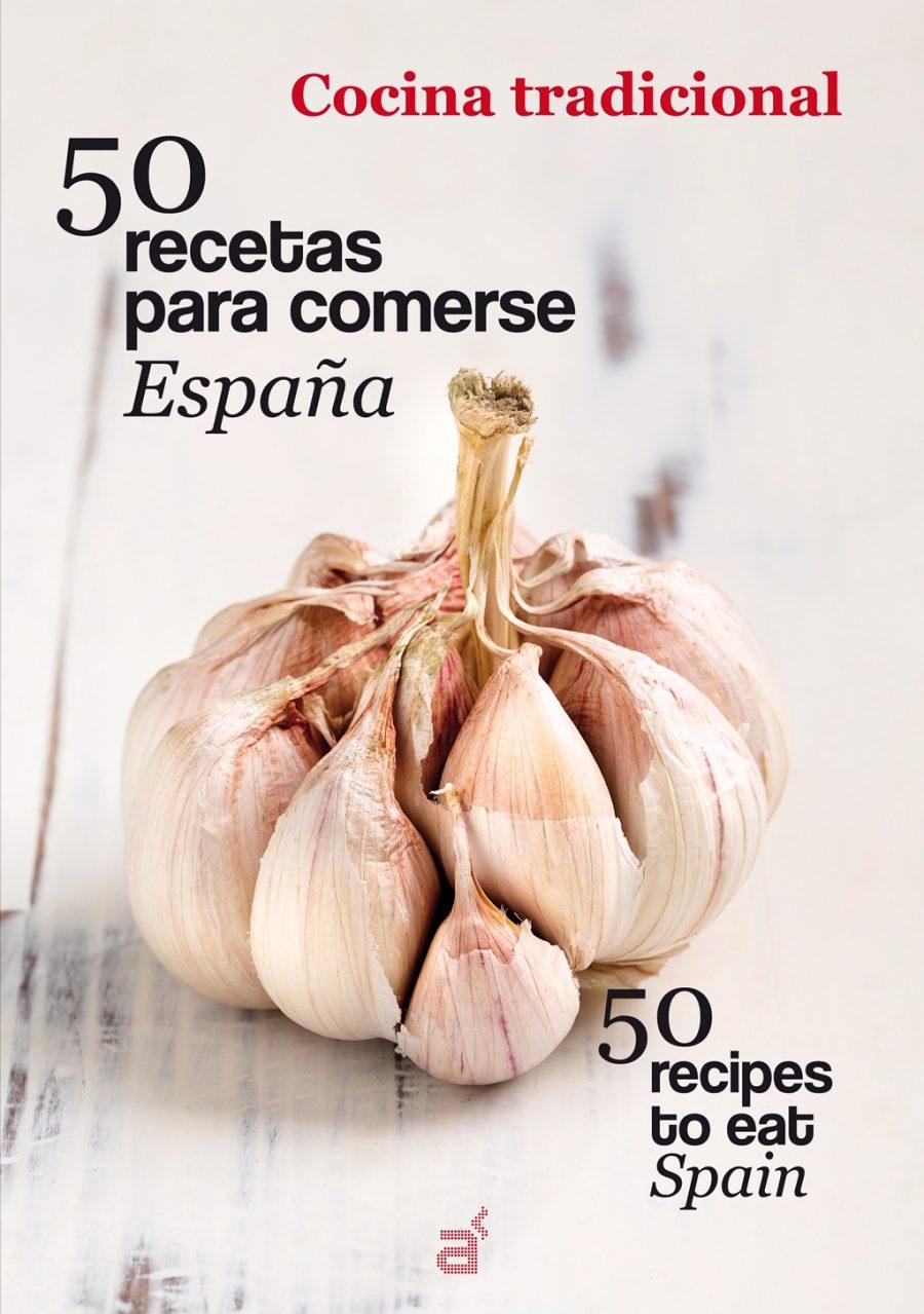 50 recetas para comerse España